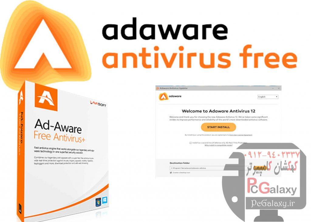 بهترین آنتی ویروس های رایگان سال 2019