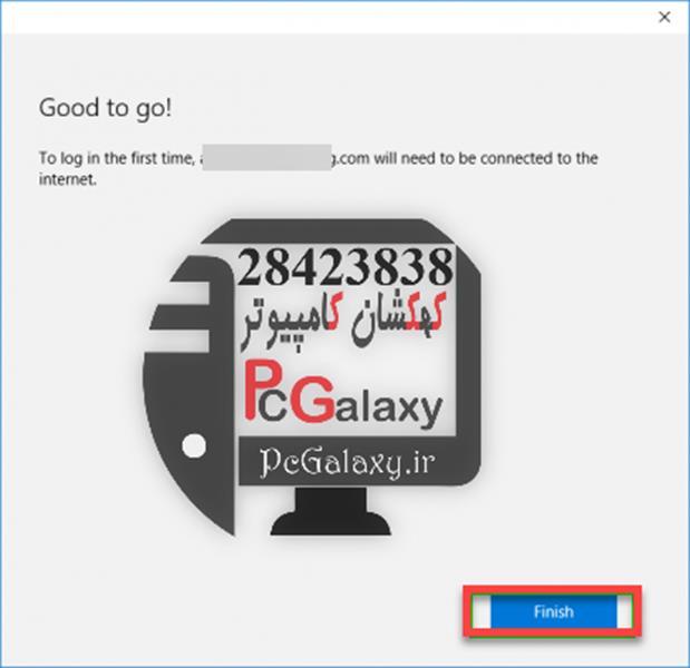 ایجاد حساب کاربری کودک یا بزرگسال در ویندوز 10