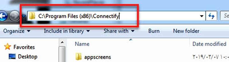 به اشتراک گذاری اینترنت لپ تاپ با نرم افزار Connectify Hotspot