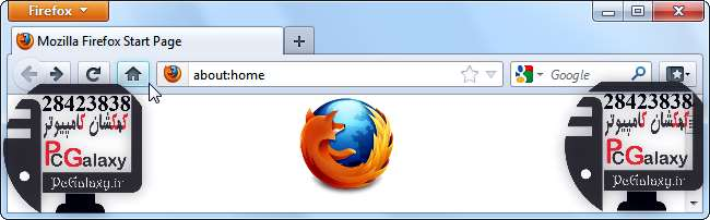 کلید های میانبر صفحه کلید برای همه مرورگرها
