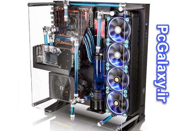 راه های خنک نگه داشتن کامپیوتر چیست؟