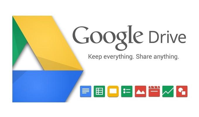 نحوه استفاده از Google Drive و امکانات آن