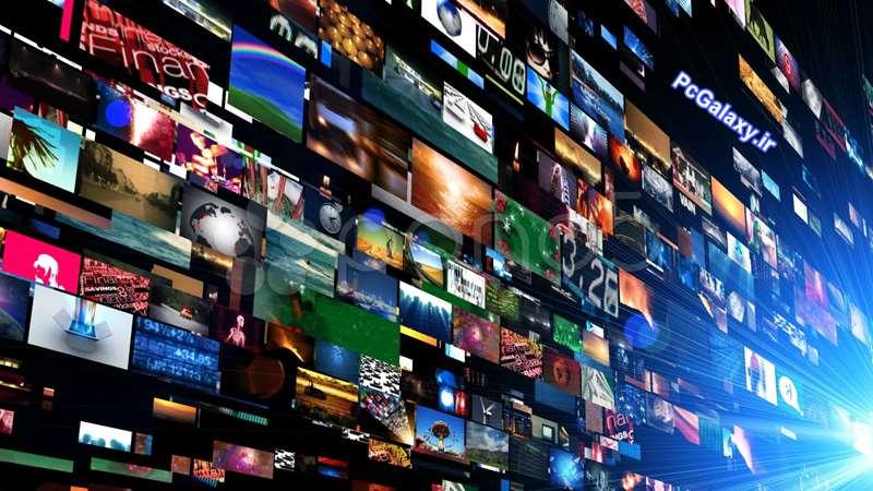 مفهوم ترافیک ماهانه اینترنت چیست؟ معنی دانلود و آپلود
